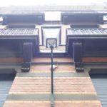 TRINITE Cosy/design/moderne apt +/-60m2 1 chambre avec cour