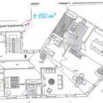 SABLON – Elégant, Lumin&Spaci(eux) Apt 2 chambres +/-150m2