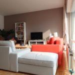 Pl. Blijckaert, Bel appartement 2 chambres 2 balcons +/-90m2